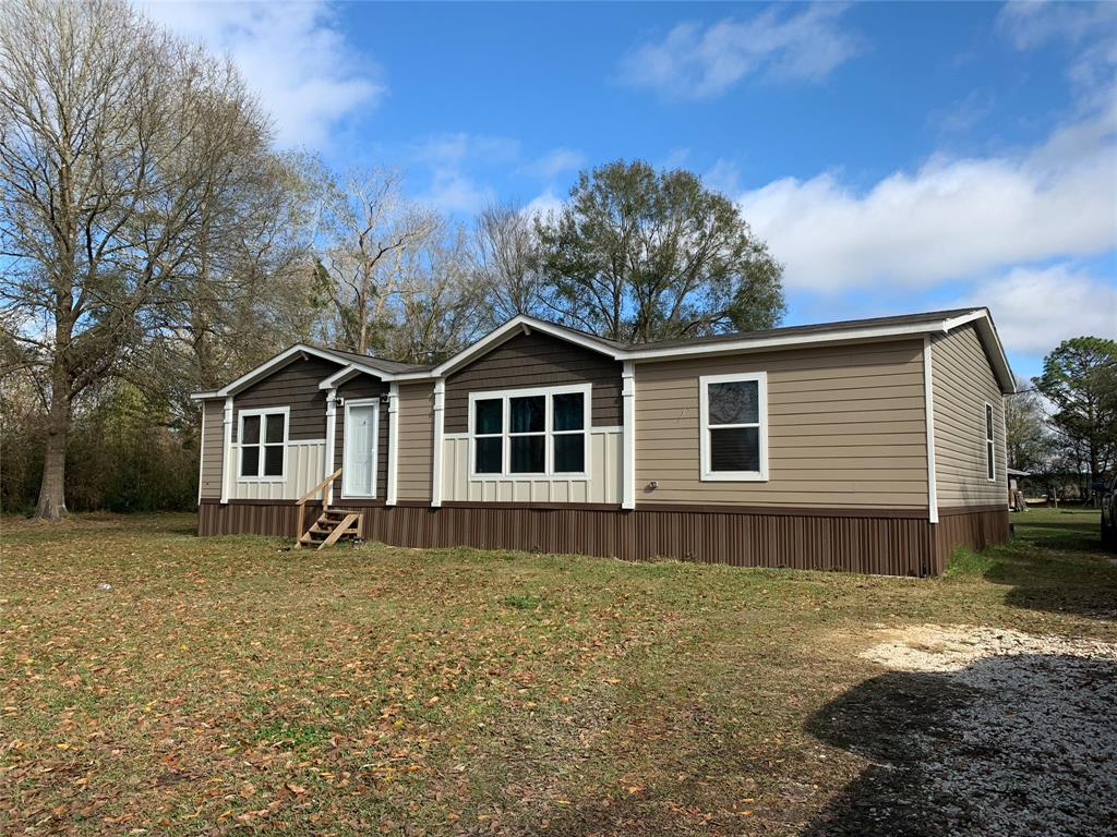 235 County Road 811, Buna, TX 77612 - Buna, TX real estate listing