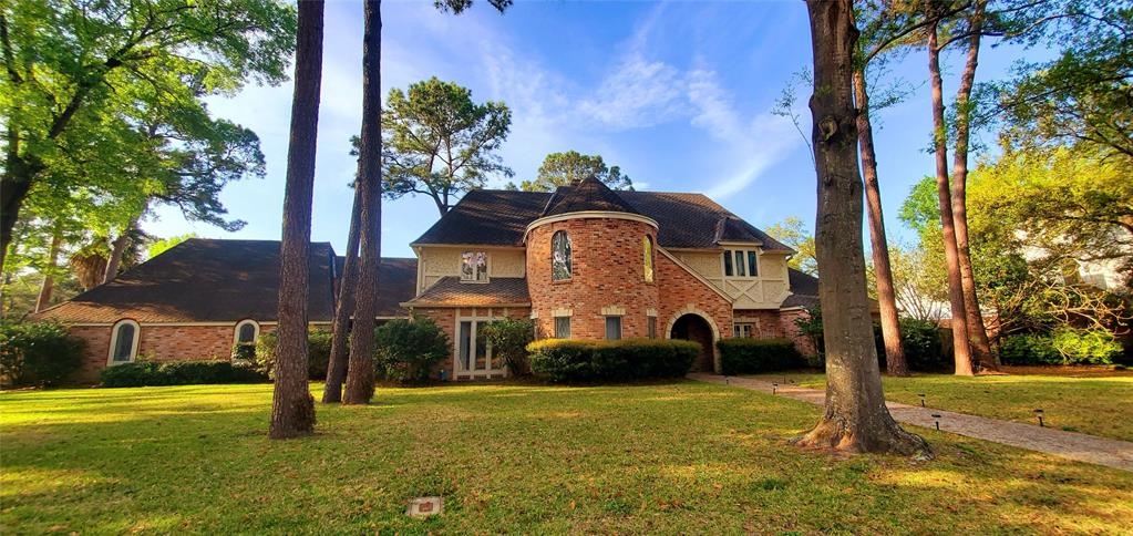 5522 Theall Road Property Photo - Houston, TX real estate listing
