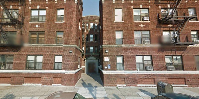 150 Orchard Street Property Photo - Newark, NJ real estate listing