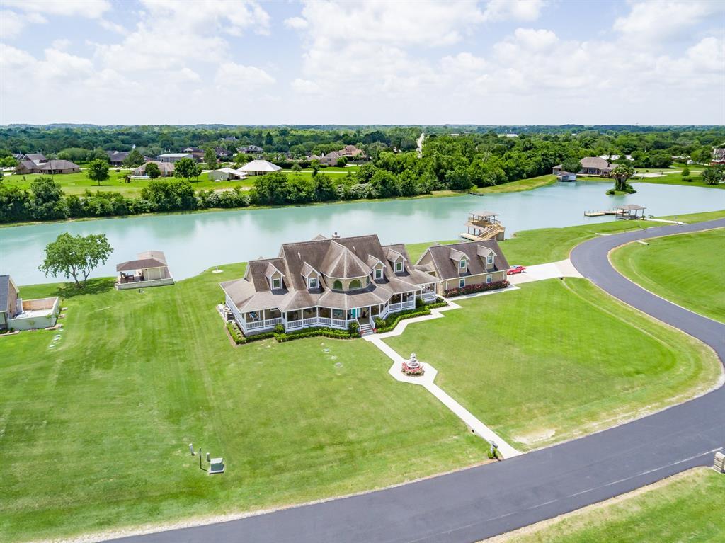 13 Lago Cove Property Photo - Santa Fe, TX real estate listing