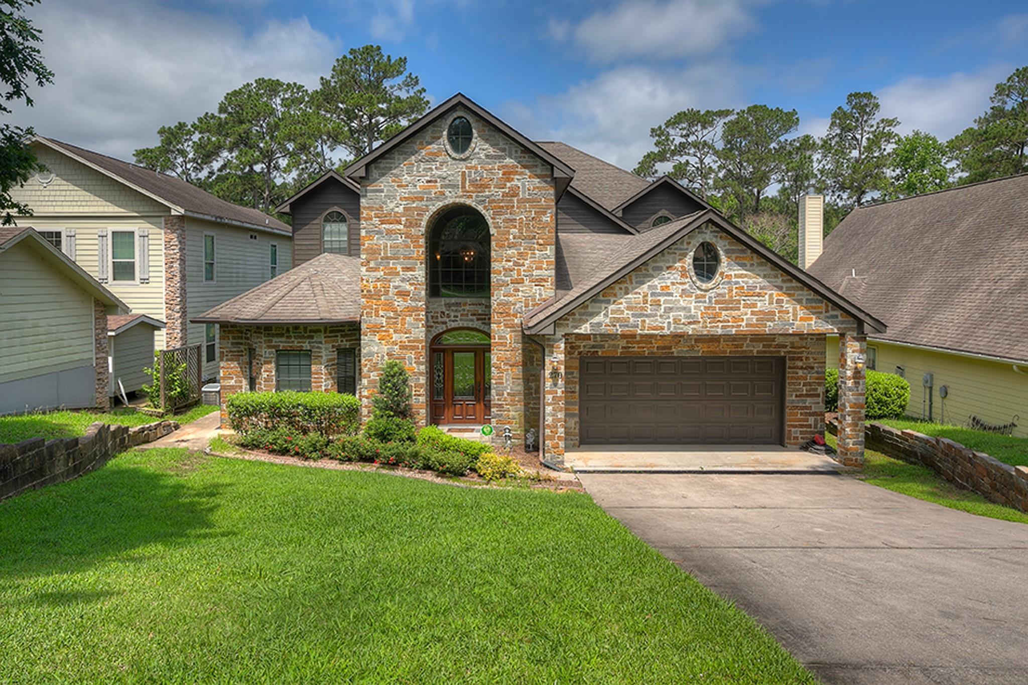 270 Lake Grove Drive Property Photo