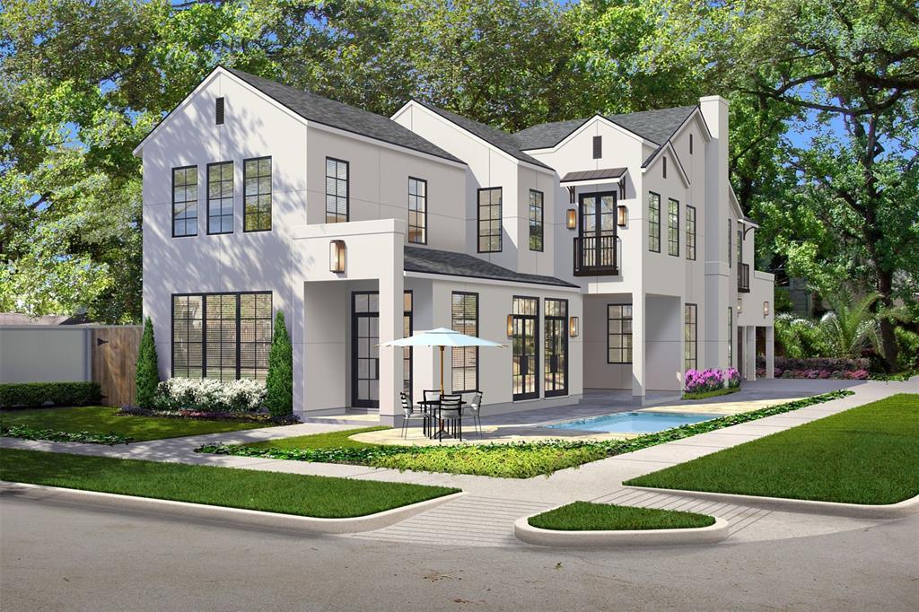 1309 Marshall Street, Houston, TX 77006 - Houston, TX real estate listing