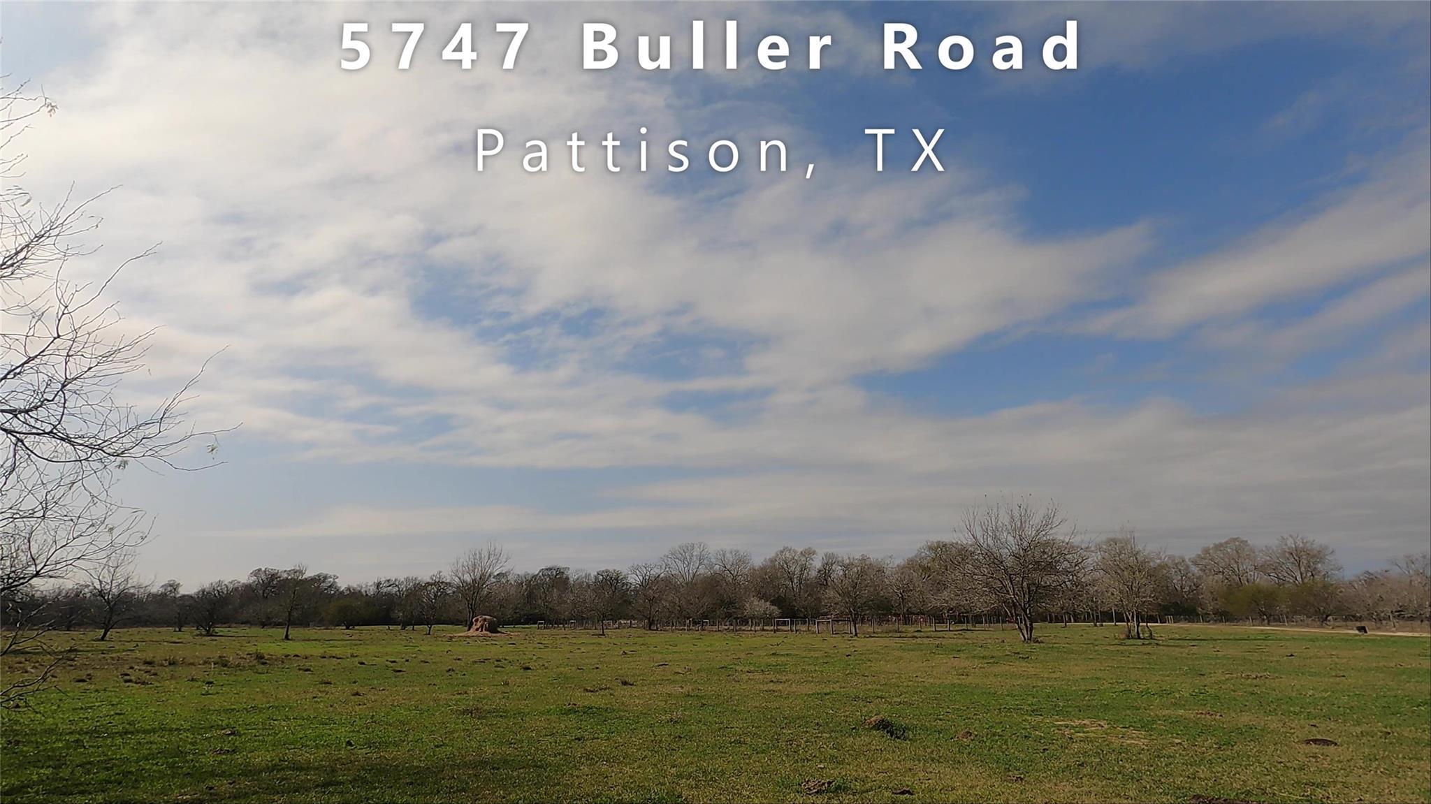 5747 Buller Rd Road Property Photo