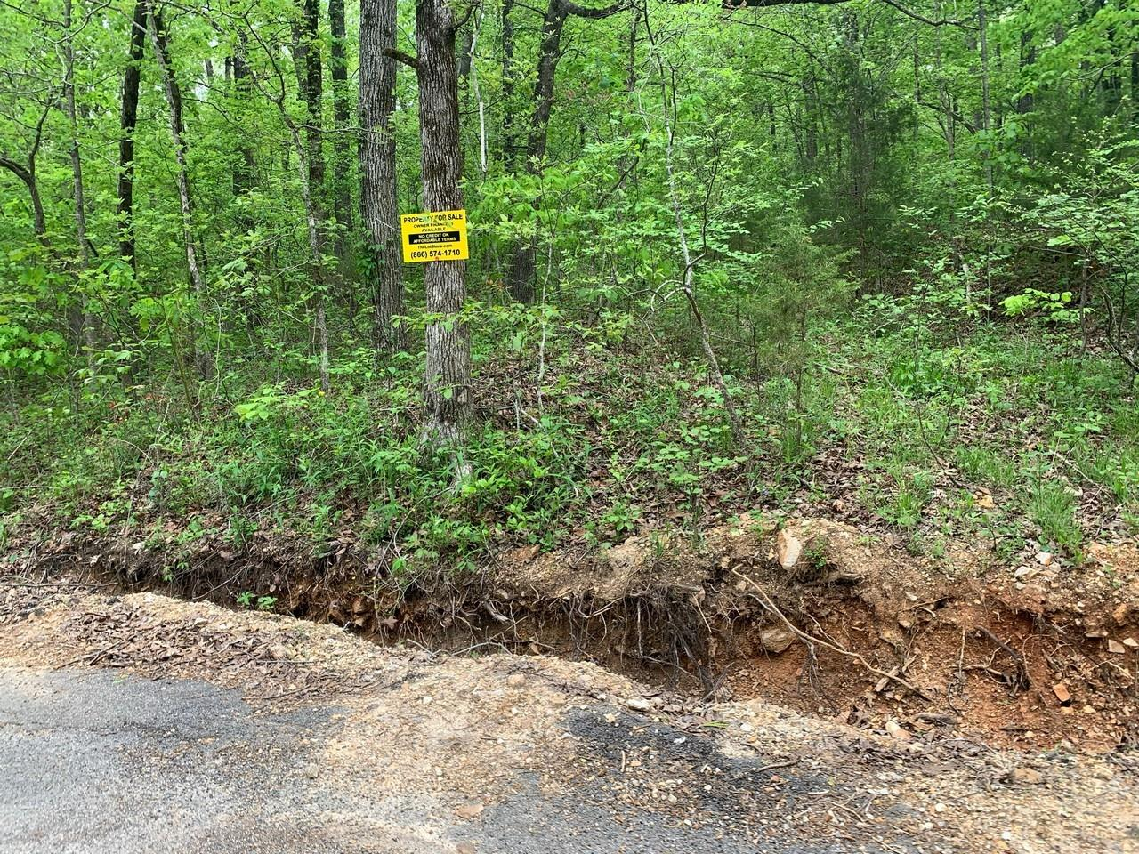 0 W Lakeshore Drive Property Photo - Other, AR real estate listing