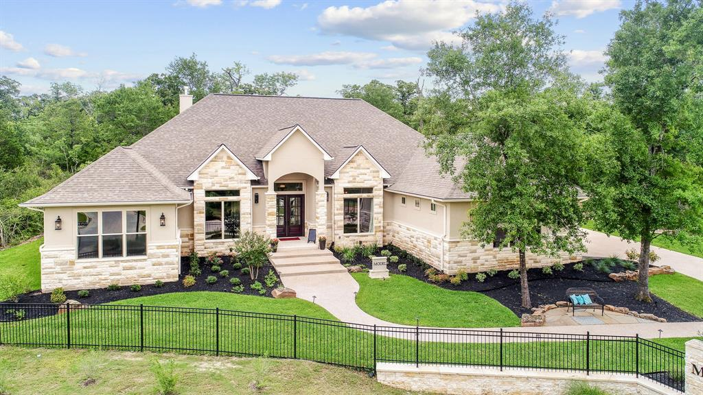 3401 Mahogany Drive, Bryan, TX 77807 - Bryan, TX real estate listing