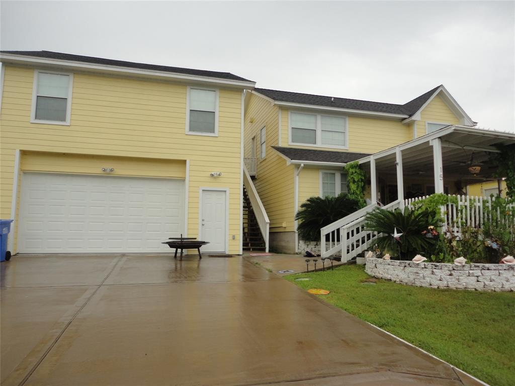 15 Pine Lake Lane Property Photo - Riverside, TX real estate listing