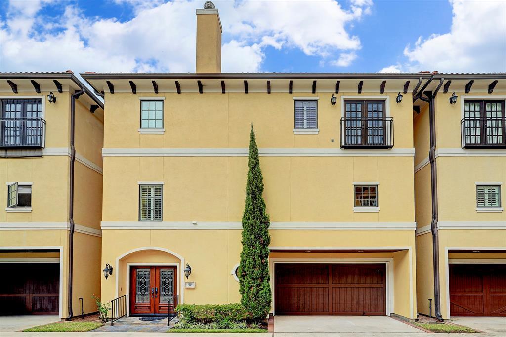 1302 Antoine Drive #B, Houston, TX 77055 - Houston, TX real estate listing