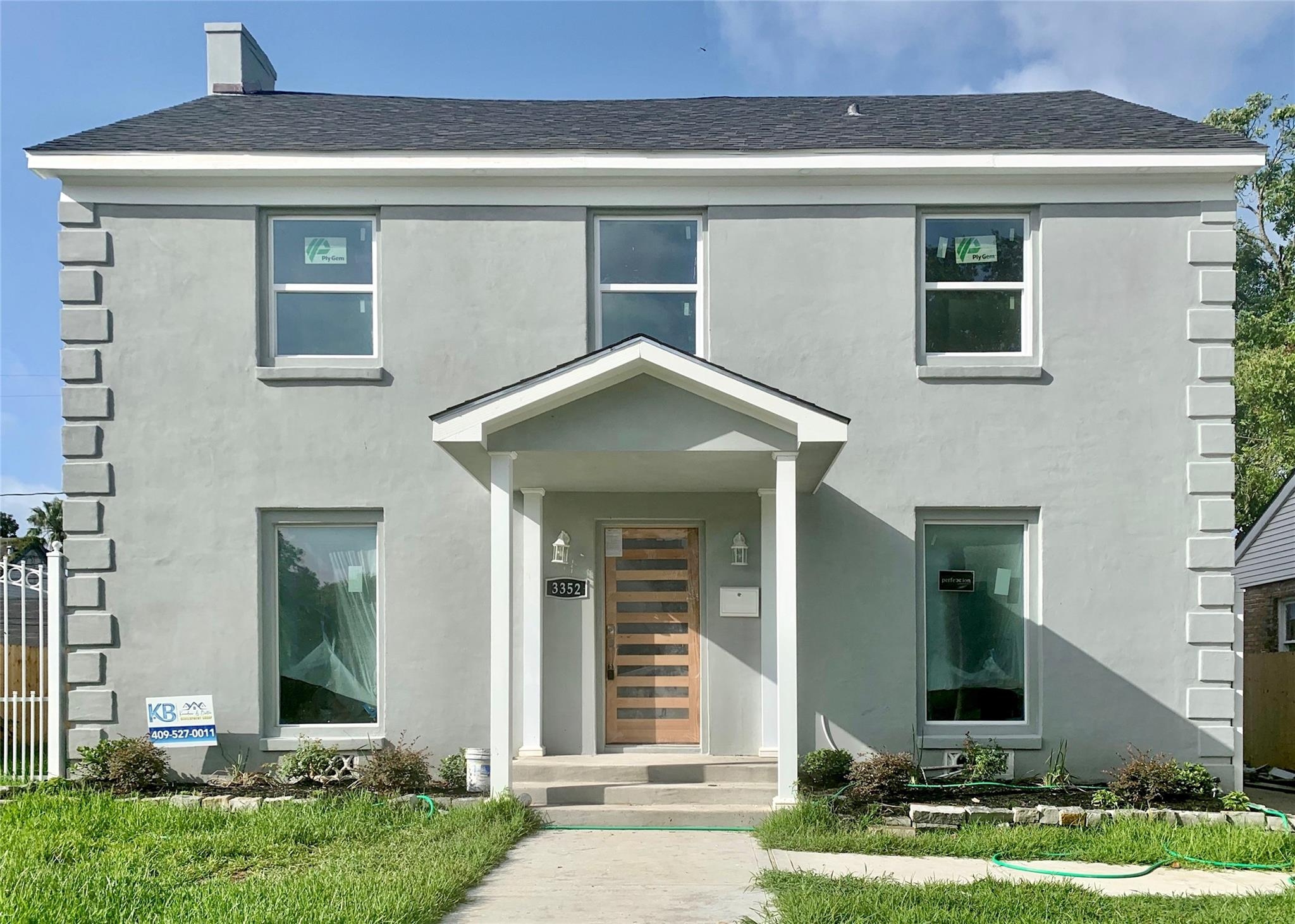 3352 Ozark Street Property Photo - Houston, TX real estate listing