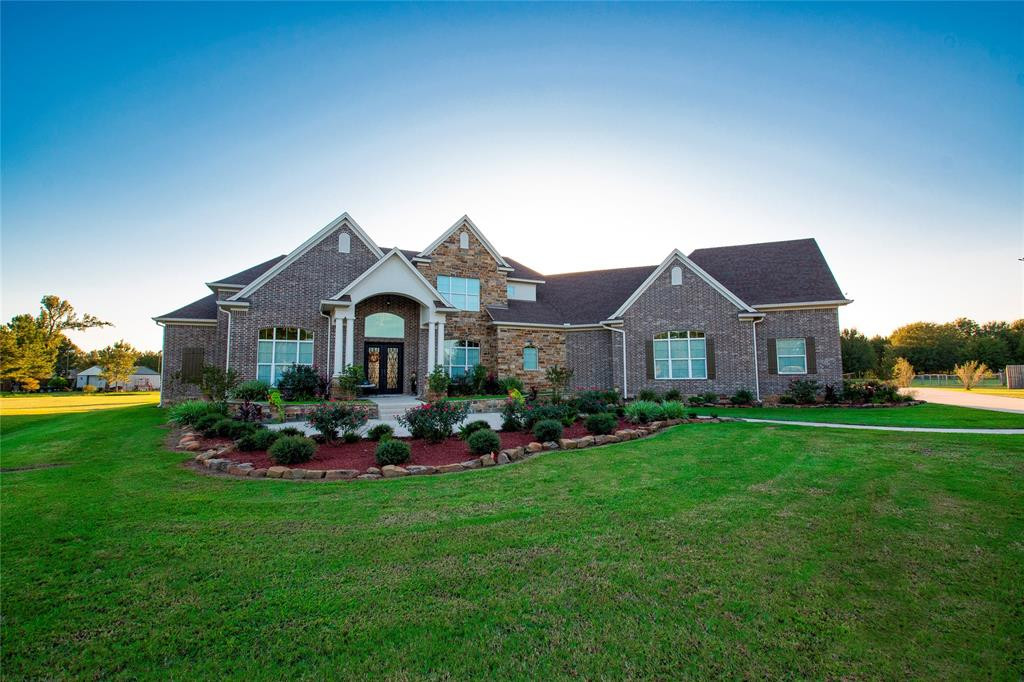 201 County Road 2209 N, Cleveland, TX 77327 - Cleveland, TX real estate listing