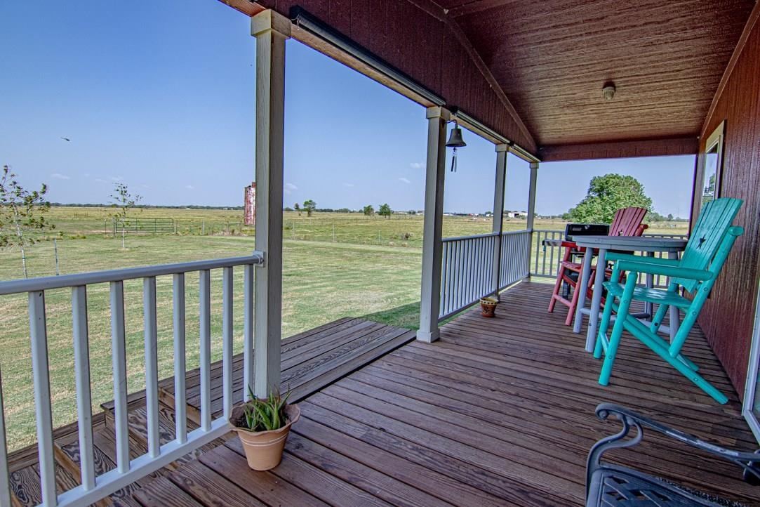 5544 County Road 405 Property Photo - El Campo, TX real estate listing