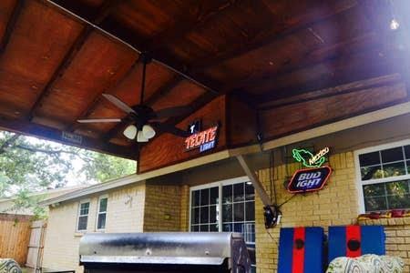 1307 Wildwood Drive Property Photo - Arlington, TX real estate listing