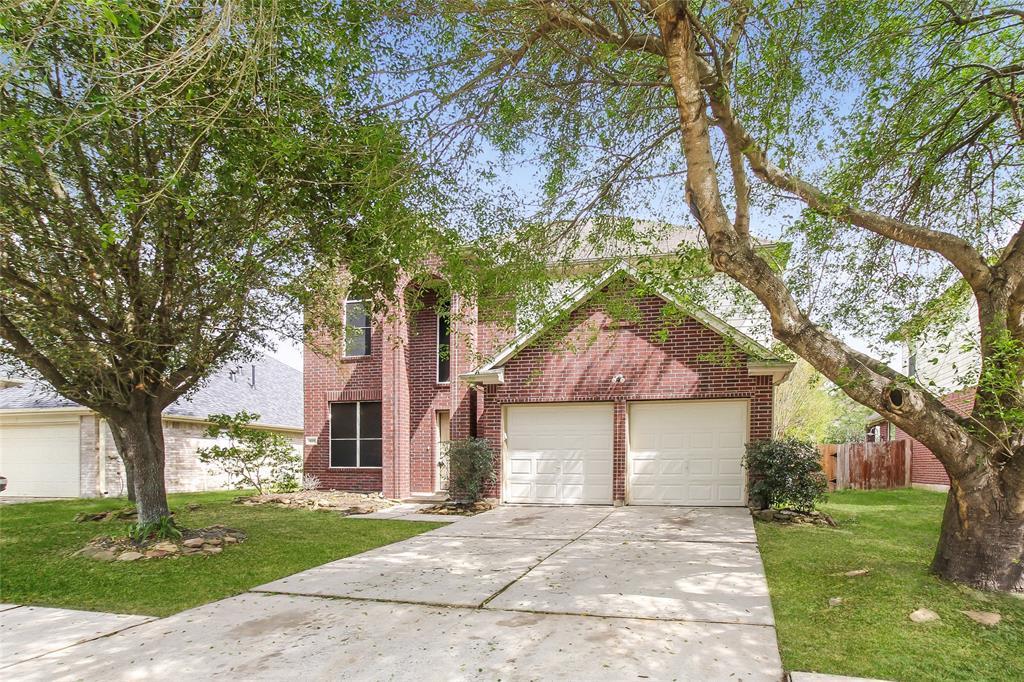 18810 Woodglen Shadows Drive, Humble, TX 77346 - Humble, TX real estate listing