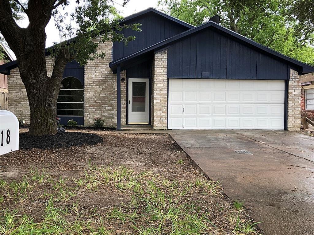 718 Corvette Court Property Photo - Houston, TX real estate listing