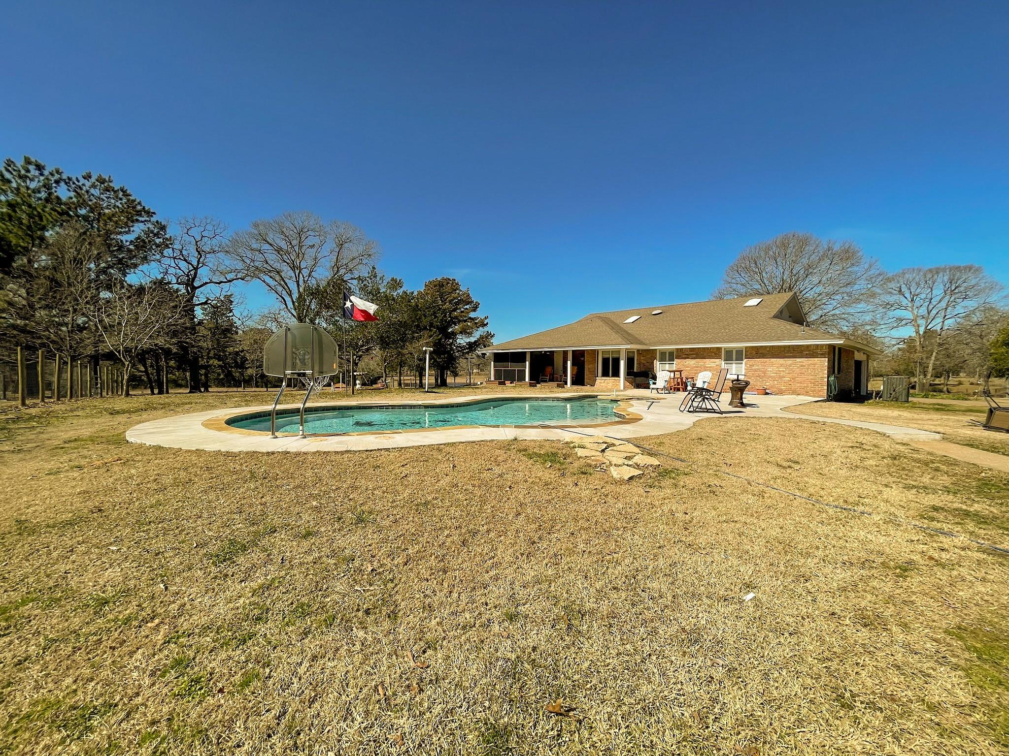12092 FM 831 Property Photo - Buffalo, TX real estate listing