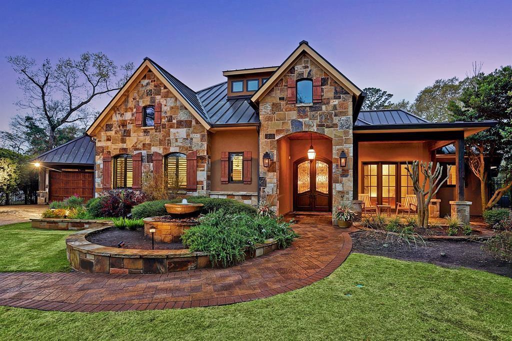 30 N Badger Lodge Circle Property Photo - Spring, TX real estate listing