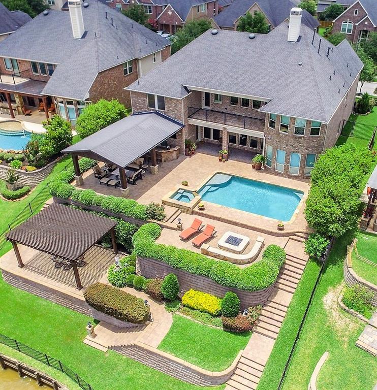 16302 Pelican Beach Lane, Houston, TX 77044 - Houston, TX real estate listing