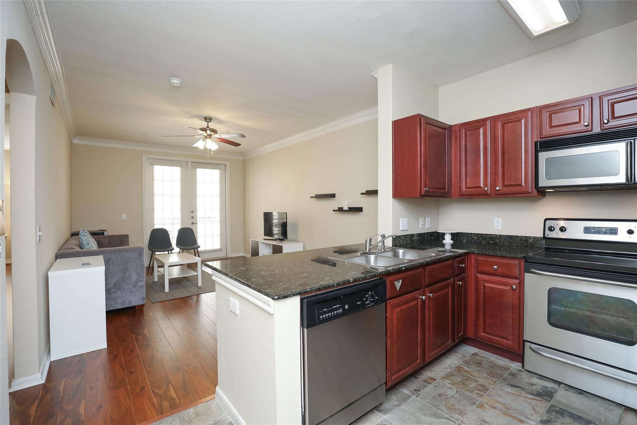 7575 Kirby Drive #3208 Property Photo - Houston, TX real estate listing