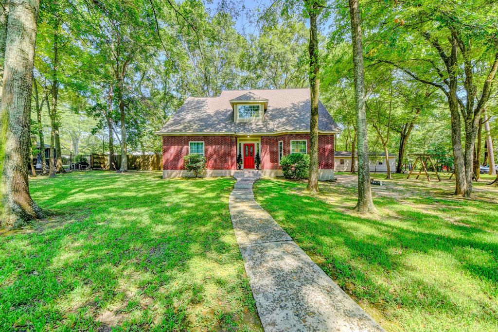 5123 Karu Drive Property Photo - Spring, TX real estate listing
