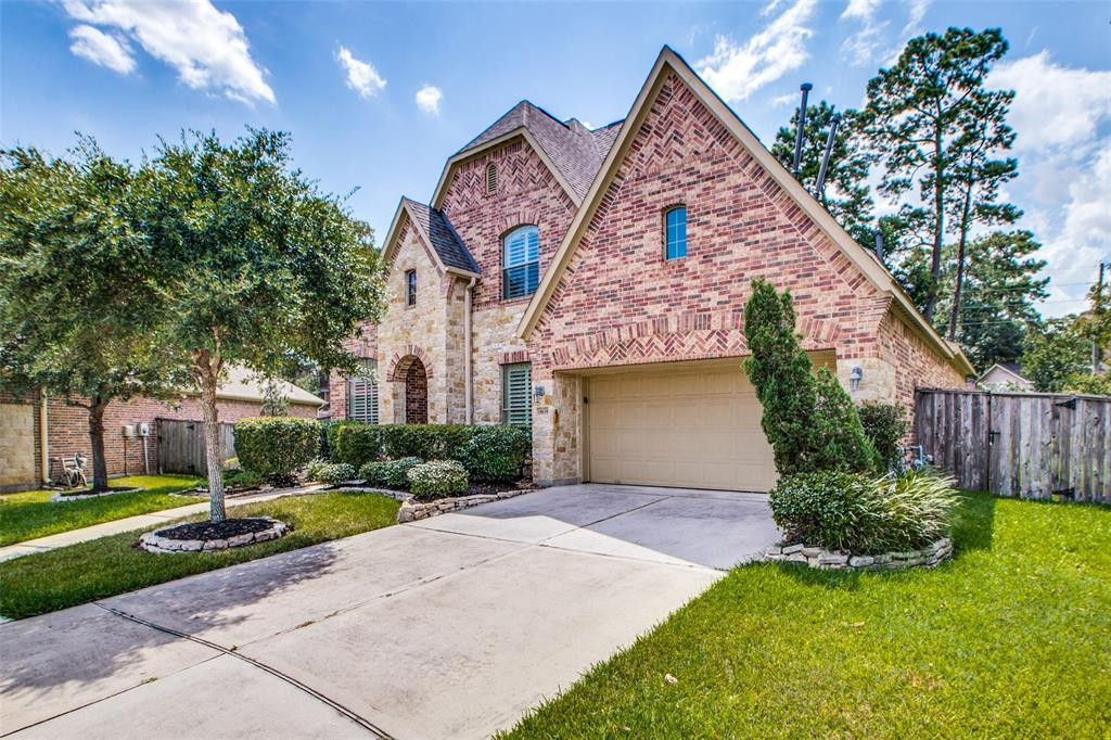 18639 Landrum Point Lane, Spring, TX 77388 - Spring, TX real estate listing