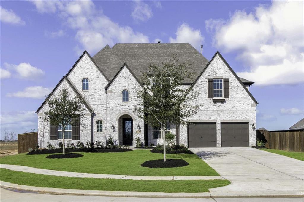 7410 Kinglet Court, Katy, TX 77493 - Katy, TX real estate listing
