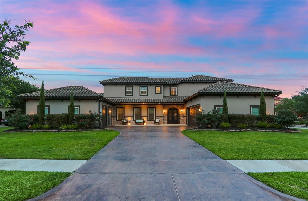 1286 Chiara CT Court Property Photo - League City, TX real estate listing