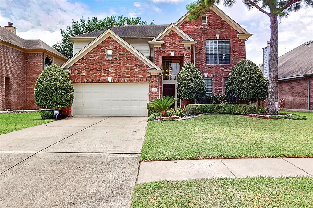 9919 W Villa Drive Property Photo - Houston, TX real estate listing