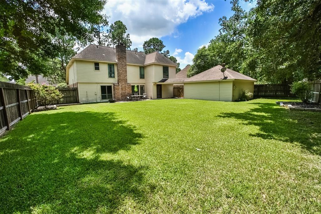 22322 Rebecca Burwell Lane, Katy, TX 77449 - Katy, TX real estate listing