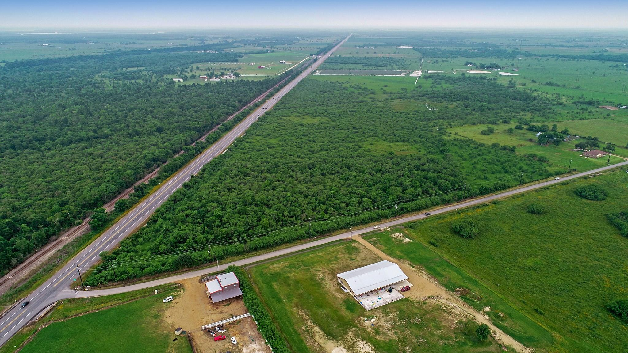 000 Orange Hill Road Property Photo - Sealy, TX real estate listing