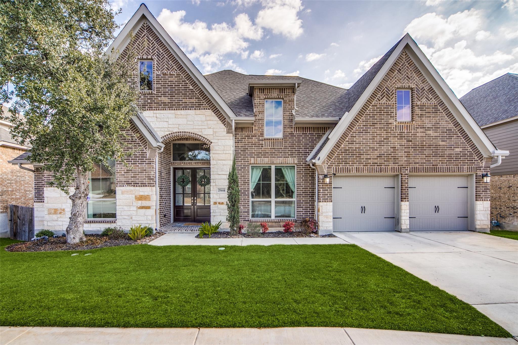 25444 River Ledge Property Photo - San Antonio, TX real estate listing
