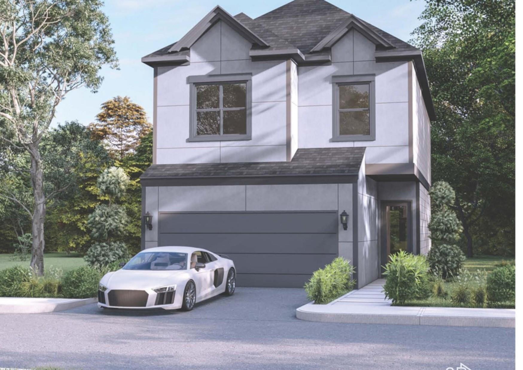 6714 Parker Oaks Lane Property Photo