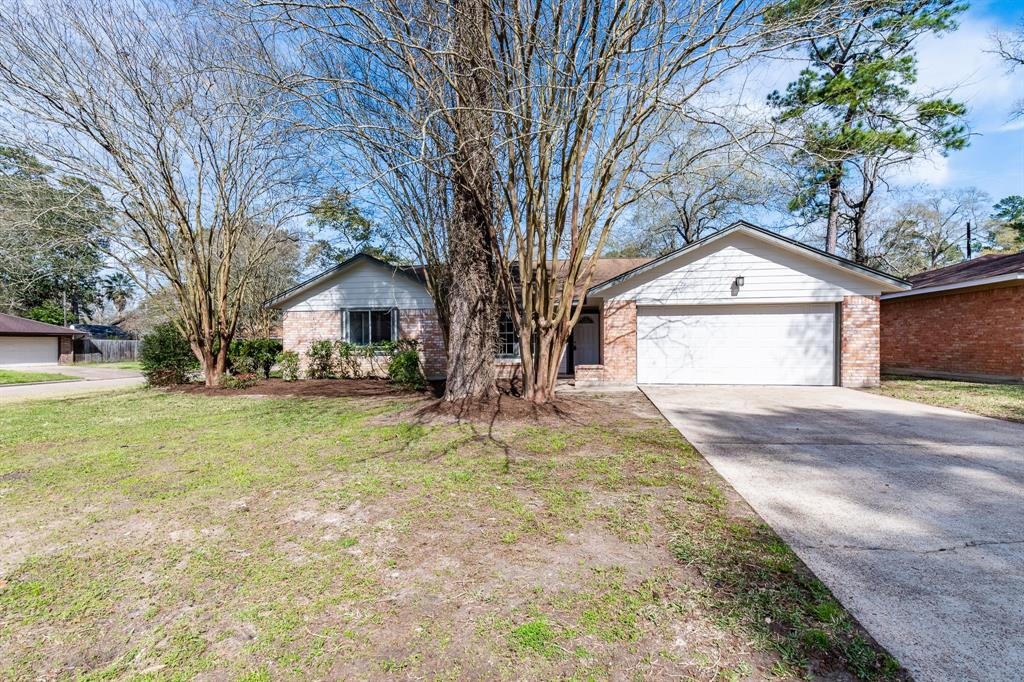 2003 Southwood Drive, Woodbranch, TX 77357 - Woodbranch, TX real estate listing