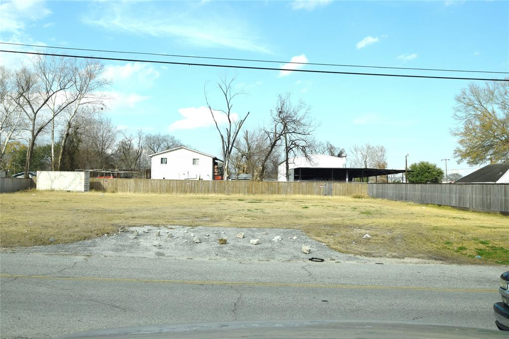 4703 Merrimac Street Property Photo - Houston, TX real estate listing