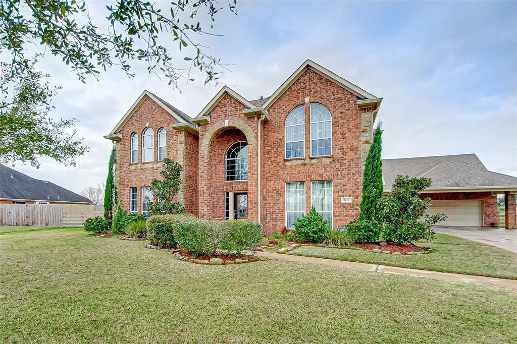 8610 Black Horse Road, Baytown, TX 77523 - Baytown, TX real estate listing