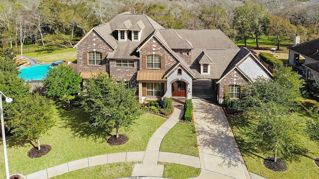 2305 Taylor Sky Lane, Friendswood, TX 77546 - Friendswood, TX real estate listing