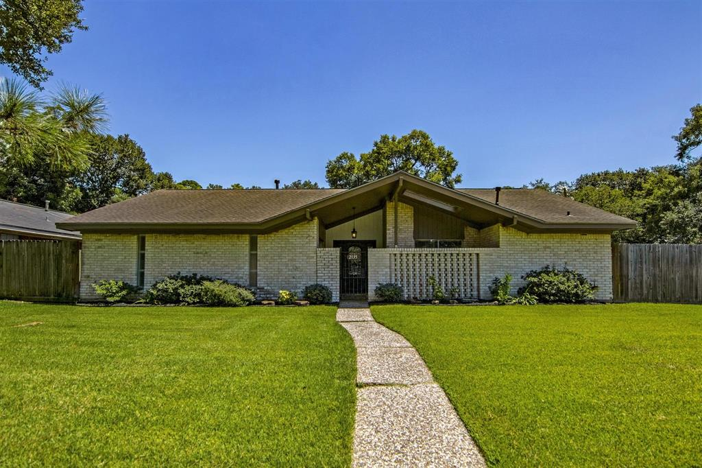 2135 Sieber Drive Property Photo - Houston, TX real estate listing
