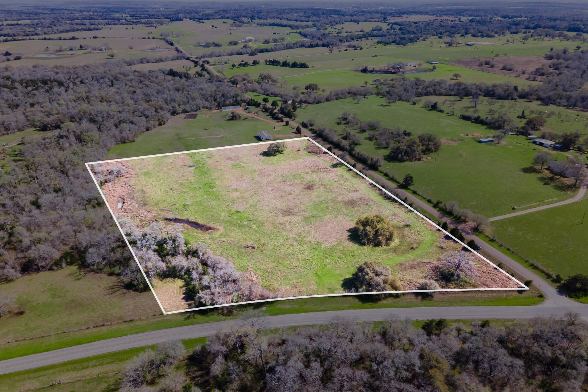 TBD Brushy Road Property Photo - Fayetteville, TX real estate listing