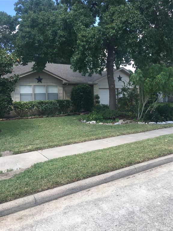4806 Roserock Lane, Spring, TX 77388 - Spring, TX real estate listing