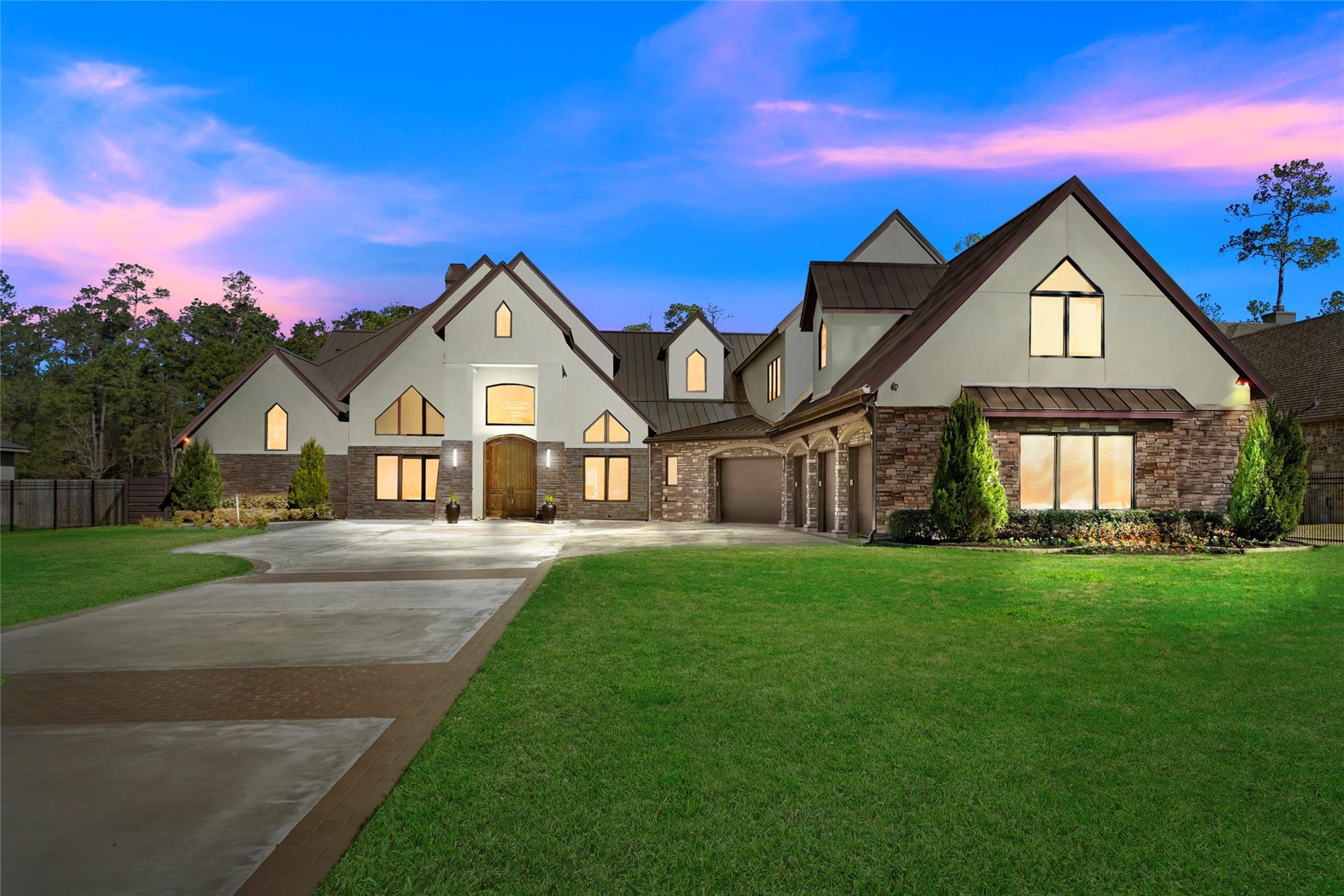 28011 Summerton Drive Property Photo 1