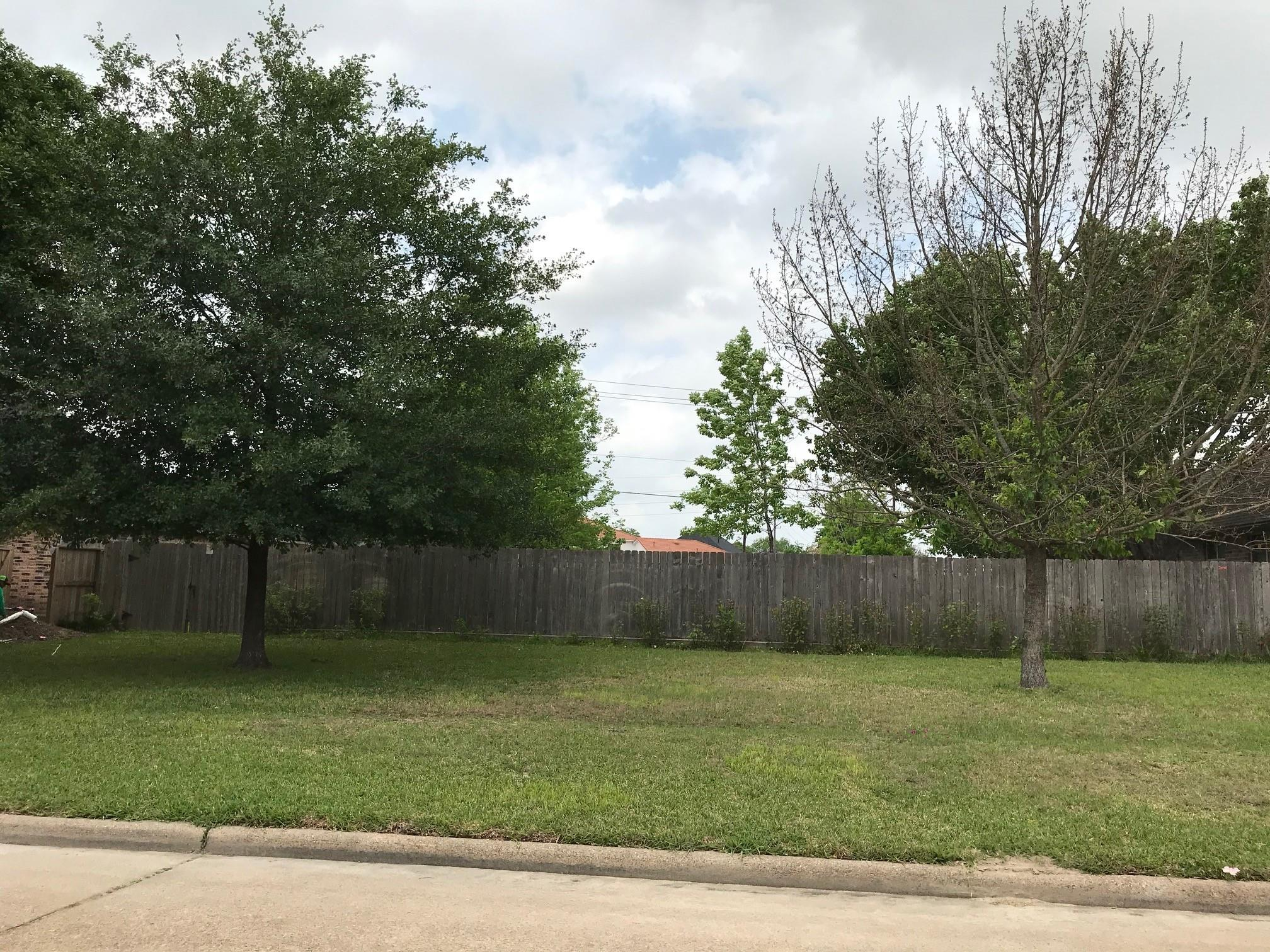 0 Koester Property Photo - Jersey Village, TX real estate listing