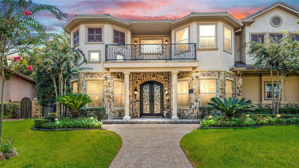 5707 Lakeshore Vista Drive Property Photo - Richmond, TX real estate listing