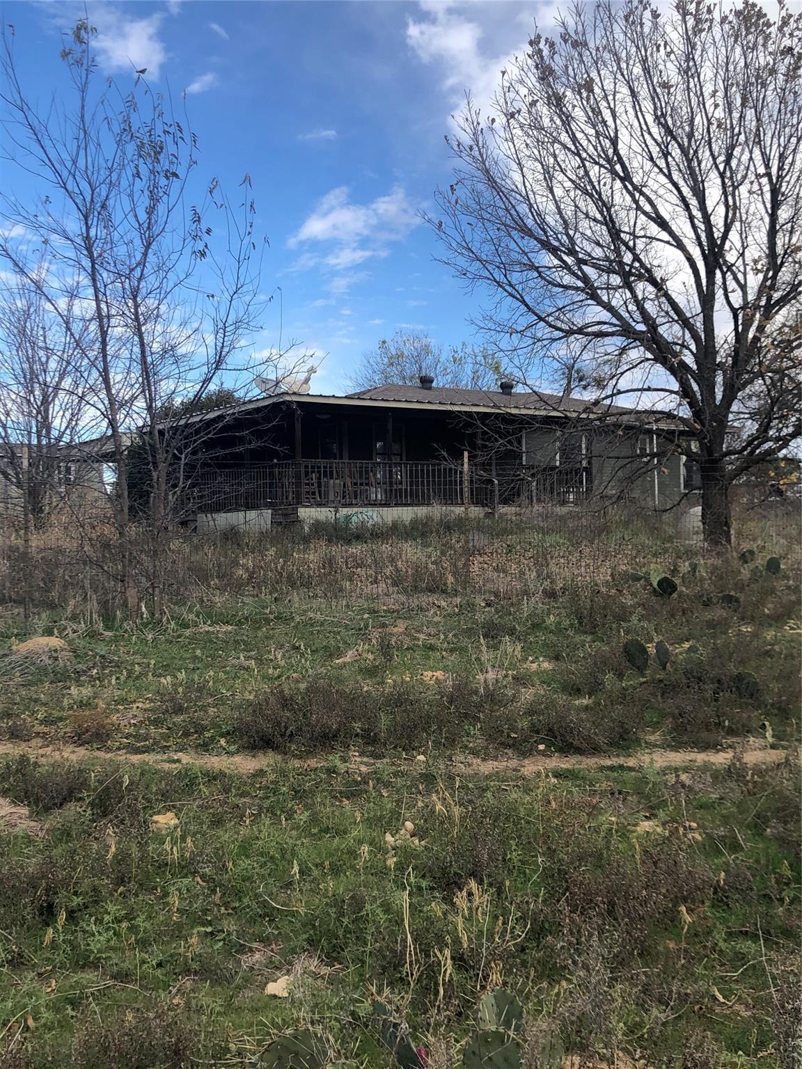 Erath County Real Estate Listings Main Image