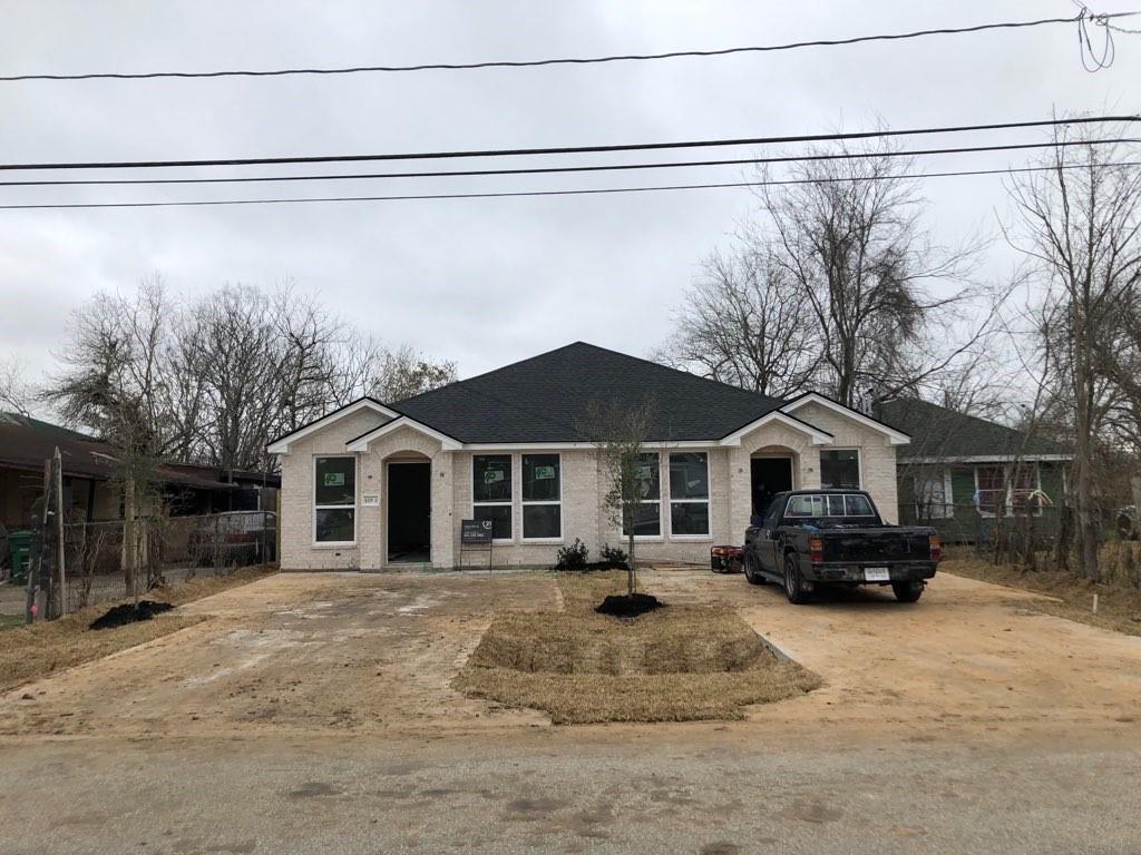 4332 Mallow Avenue Property Photo - Houston, TX real estate listing