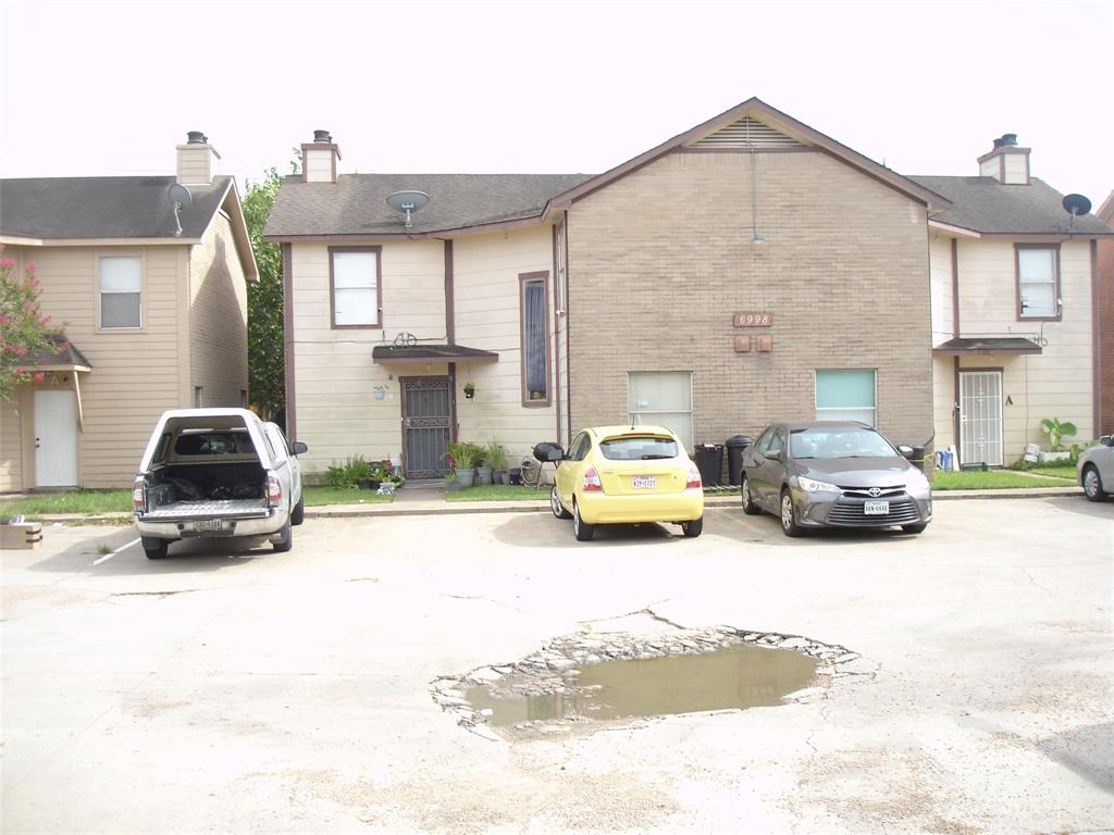 6998 DAIRY ASHFORD ROAD Alley Property Photo - South Houston, TX real estate listing
