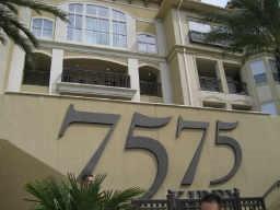 7575 Kirby Drive #3404 Property Photo