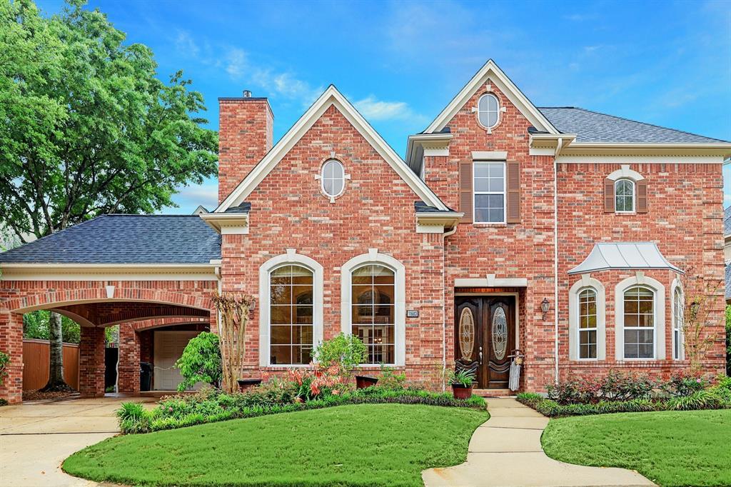 11603 Manorhouse Lane Property Photo - Houston, TX real estate listing