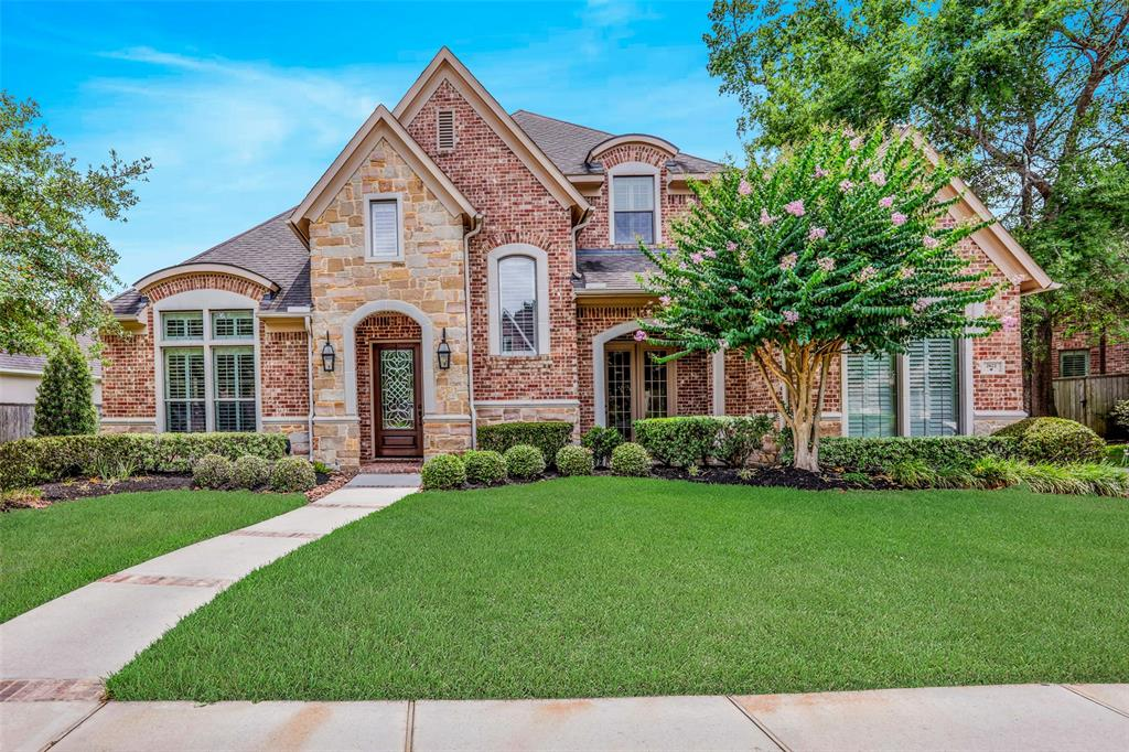 2622 Streeter Lane Property Photo - Spring, TX real estate listing