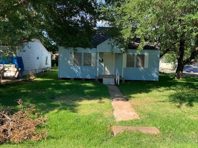2400 Avenue B Property Photo - Port Arthur, TX real estate listing