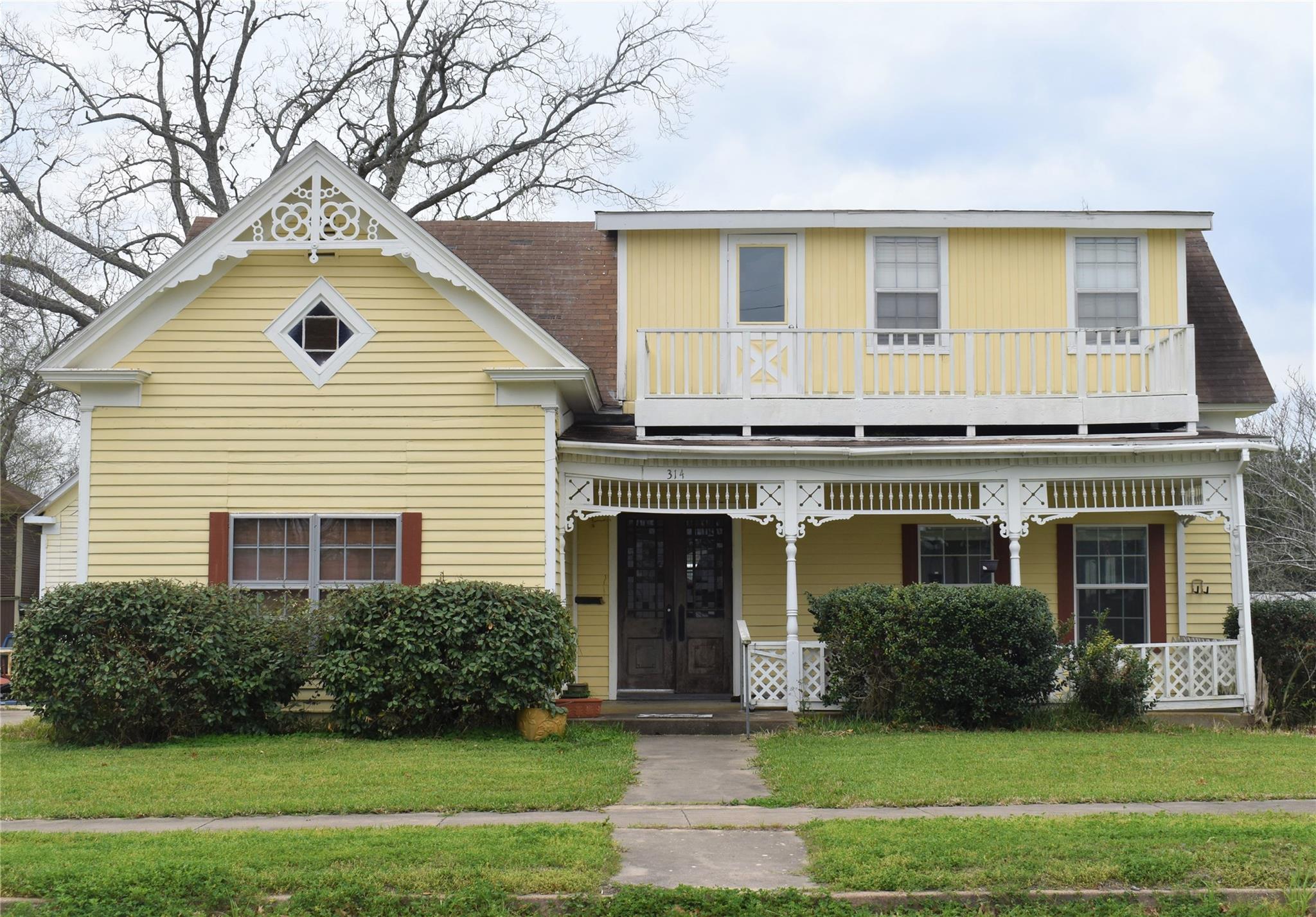 314 S Main Street Property Photo