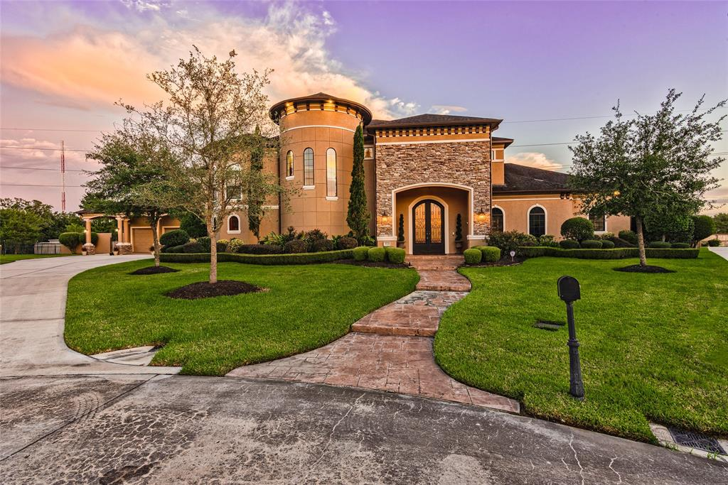 3024 Bridle Path Lane Property Photo - Friendswood, TX real estate listing