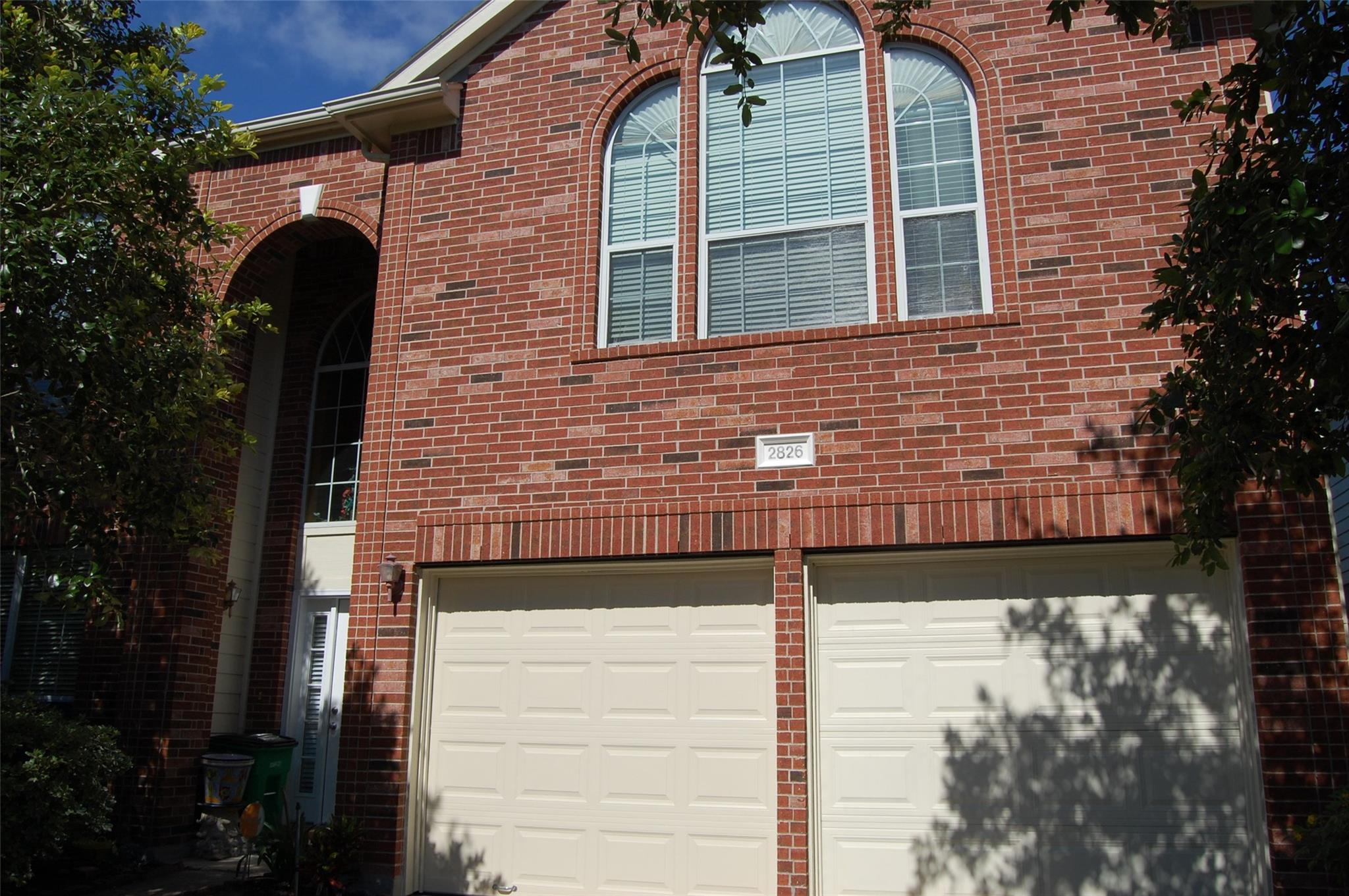 2826 Darby Brook Drive Property Photo - Fresno, TX real estate listing